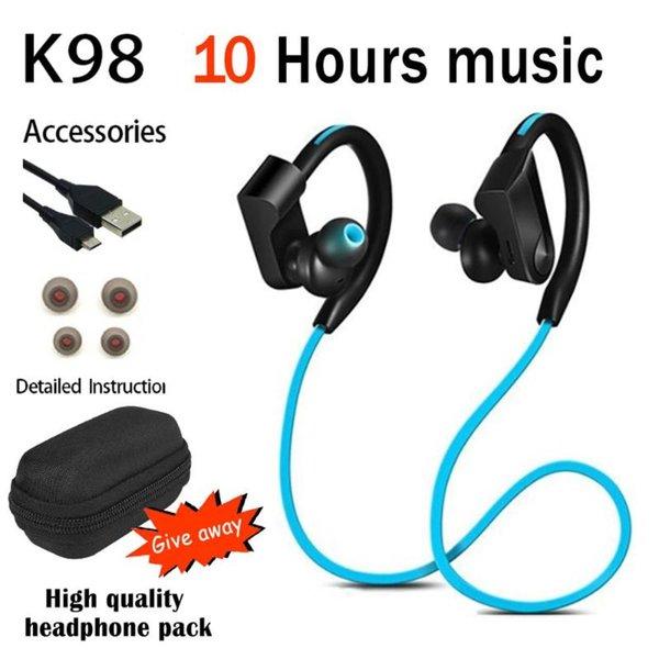 K98 azul