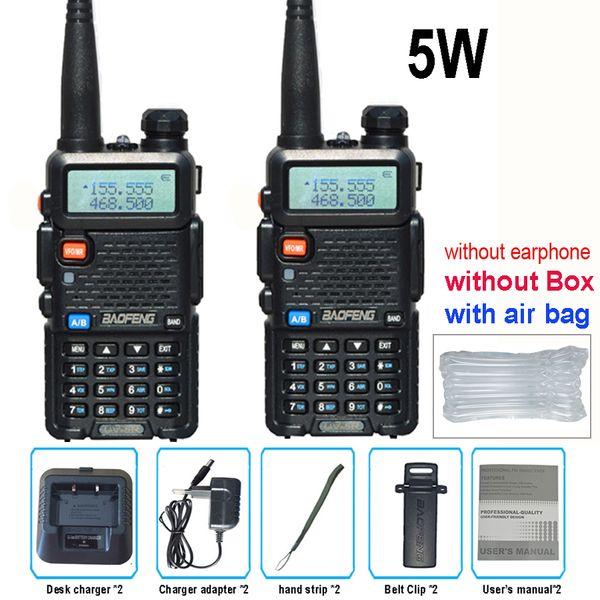 Preto 5W UV-5R nobox