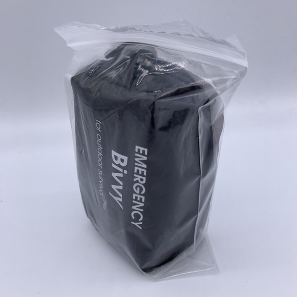 Schwarz + Nylontasche