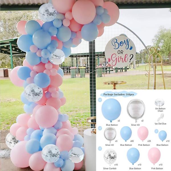 Balon Zinciri 15