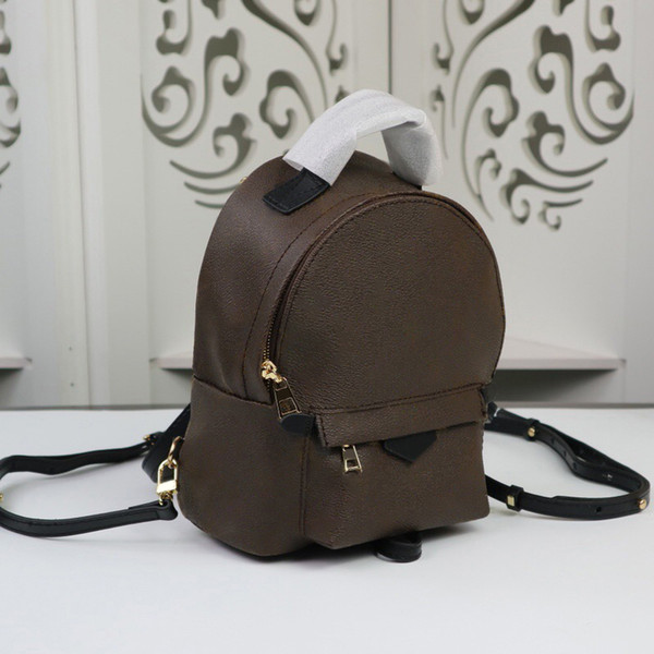 top popular 2020 Hot! Women fashion backpack male travel backpack mochilas school mens leather business bag large laptop shopping travel bag 2020