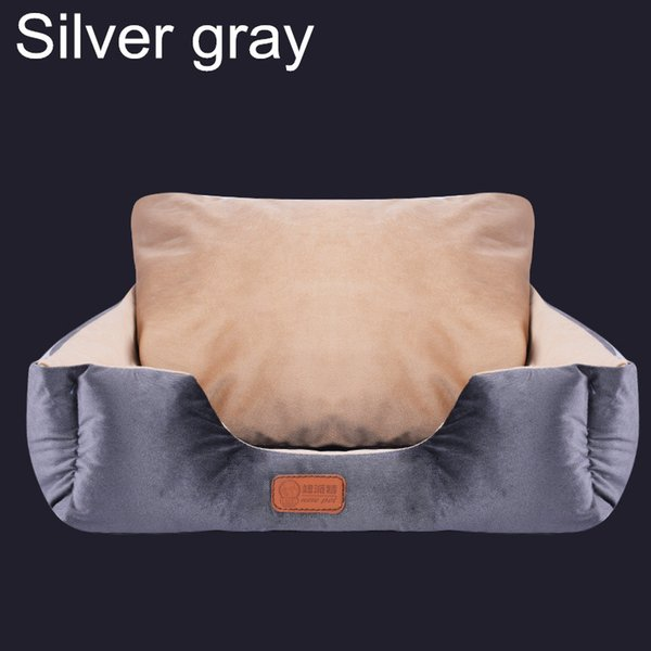 Gümüş gri