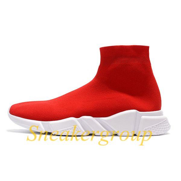 красный белый