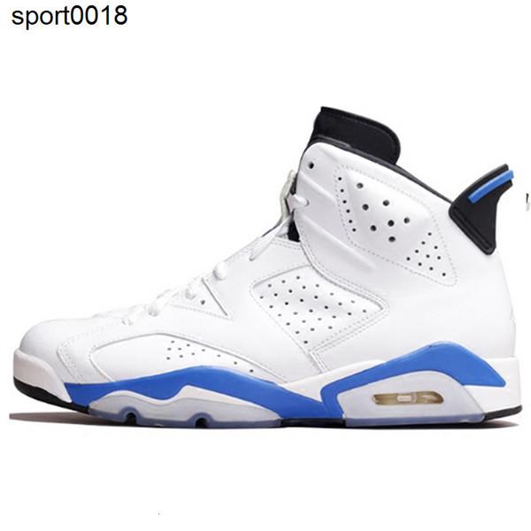 A8 Sport Blue