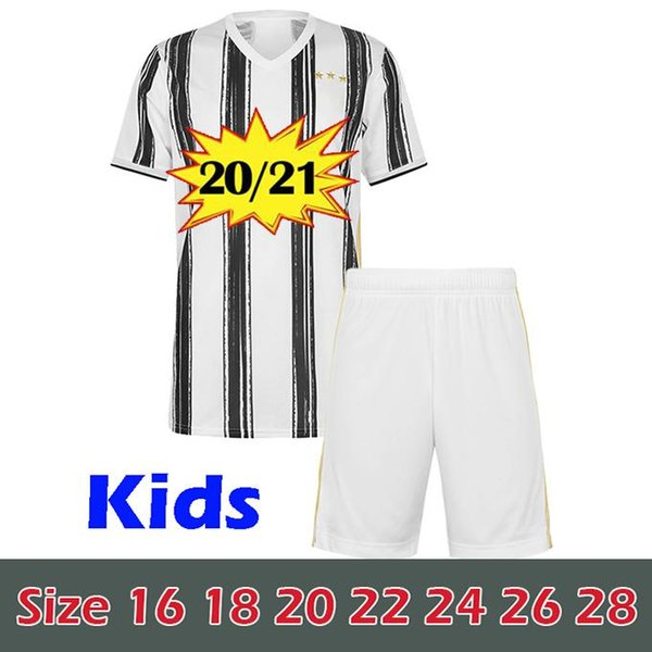 Crianças 20-21 Início