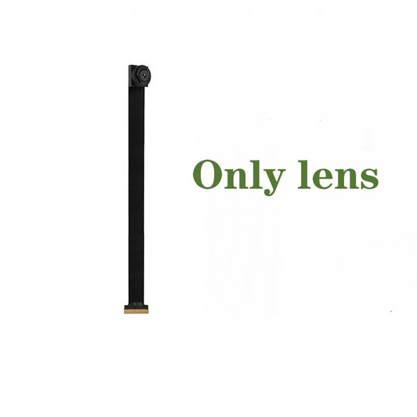 Only lens