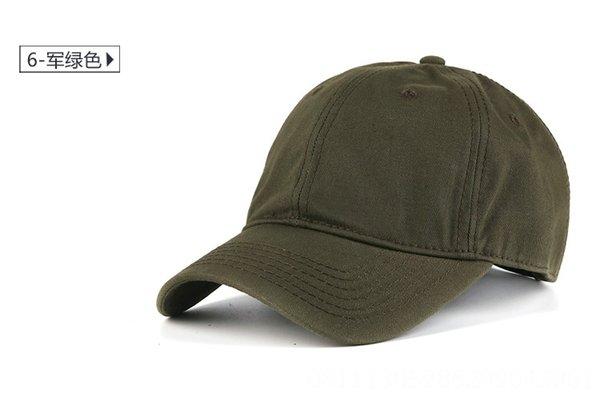 Army Green-M (55-60cm) regolabile