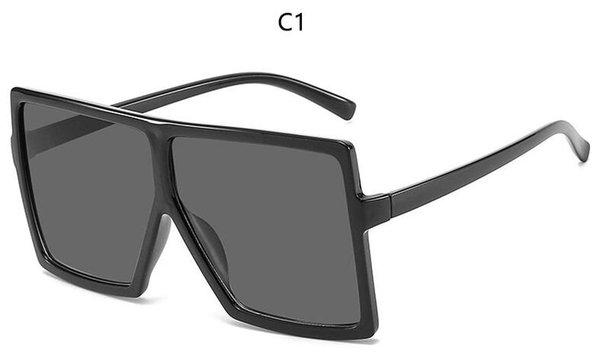 C1 bright black
