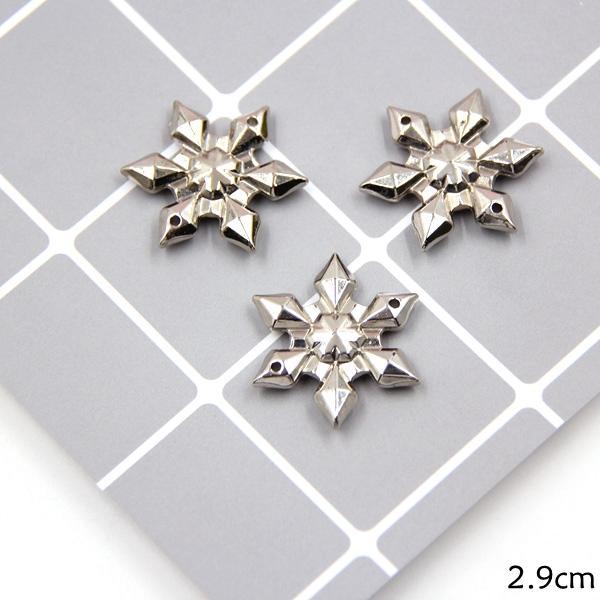 2.9 cm Gümüş