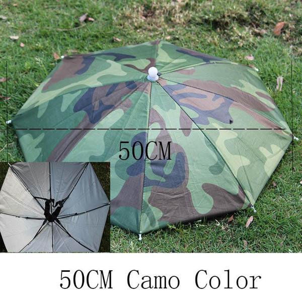 50cm 카모