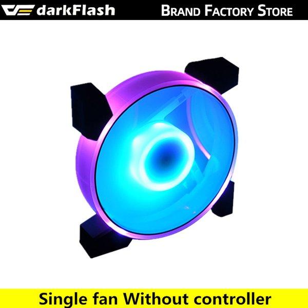 China single fan