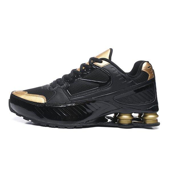 #18 Black Gold
