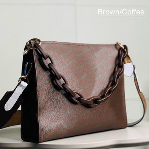 Braun / kaffee.