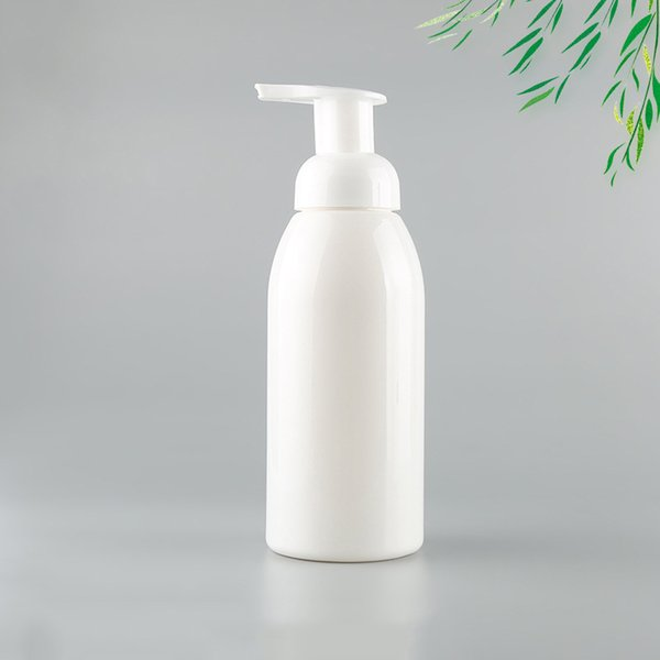 white body white pump