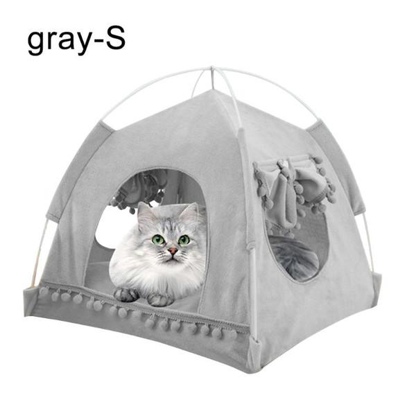 grigio S