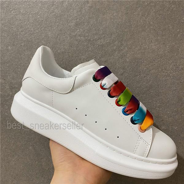 farbenfrohes Schuhe Spitze