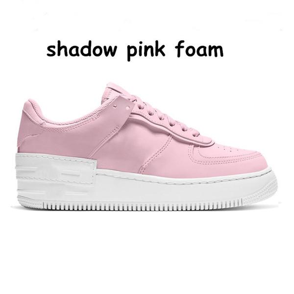 11 pink foam