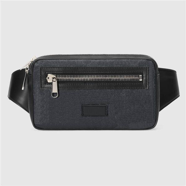 top popular Waist Bag Bumbag Belt Bags Mens Backpack Men Tote Crossbody Bag Purses Messenger Bag Men Handbag Fashion Wallet Fannypack 68 828 2020