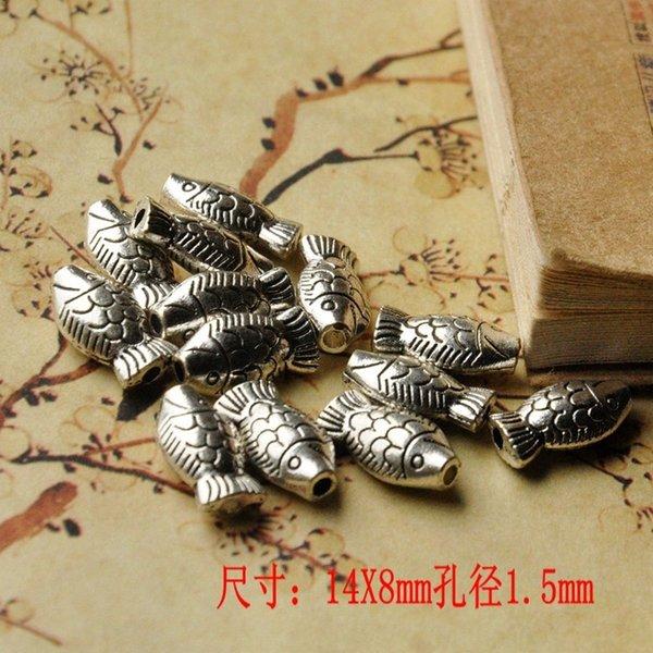 Серебро-50 Pcsxpack 6,5 Юань