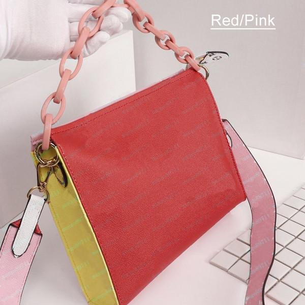 레드 / 핑크