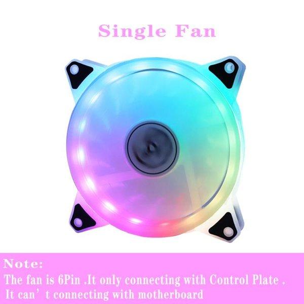 Китай Single FAN