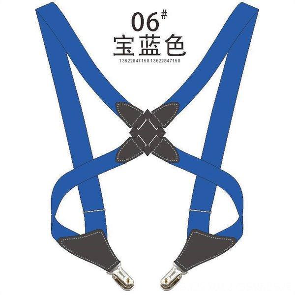 06 bleu royal