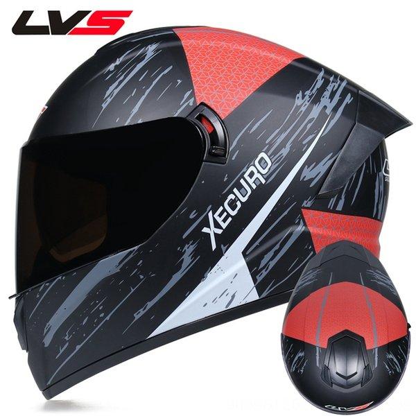 Red Line sub-nero con Tea specchio