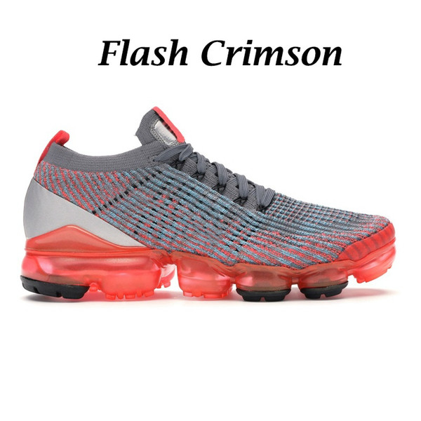 Crimson Flash