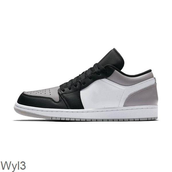 10 Grey Toe