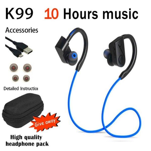azul K99