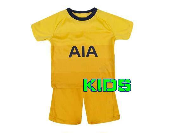 3RD KIDS