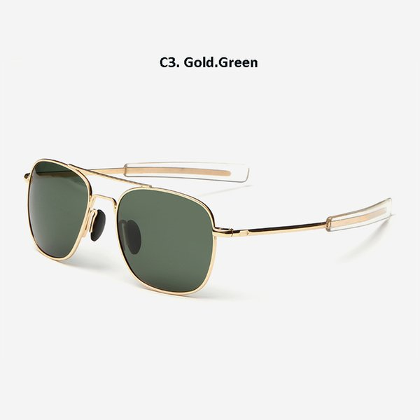 C3 Gold. Grün