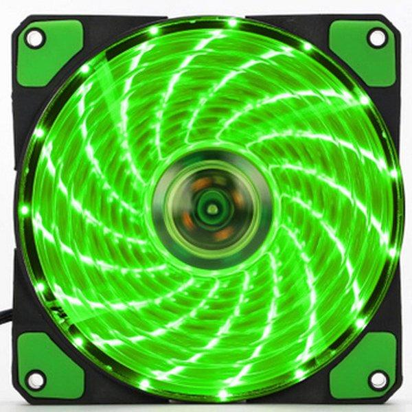 LED Green 9