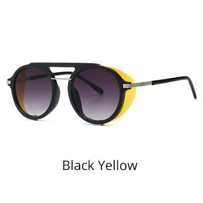 Black Yellow