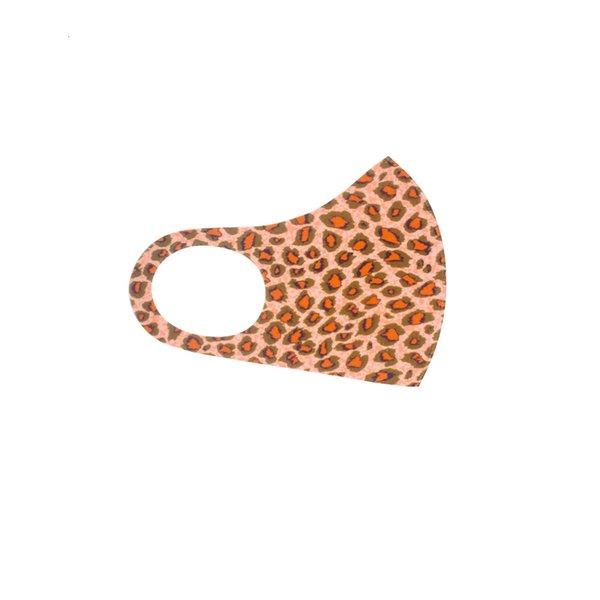 Leopard Imprimer Br pour adultes 5 batchs