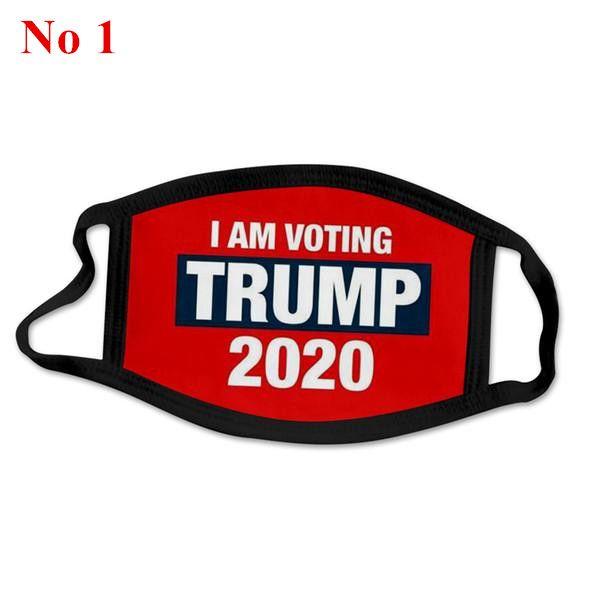 Трамп 1
