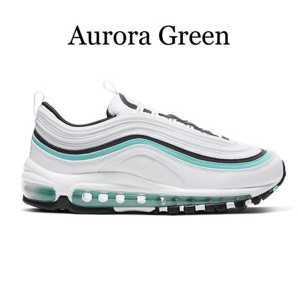 Aurora vert