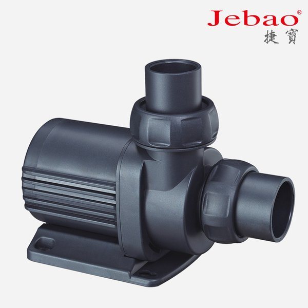 best selling 20000L h Jebao DCP-20000 36V Submersible Marine DC Water Pump with Controller for Aquarium Fish Tank Garden Pond Sine Wave Tech Y200922