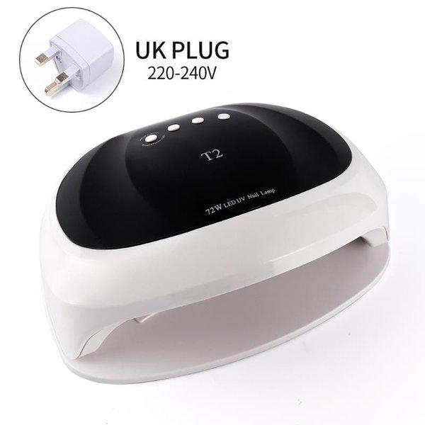 UK PLUG (220-240V)