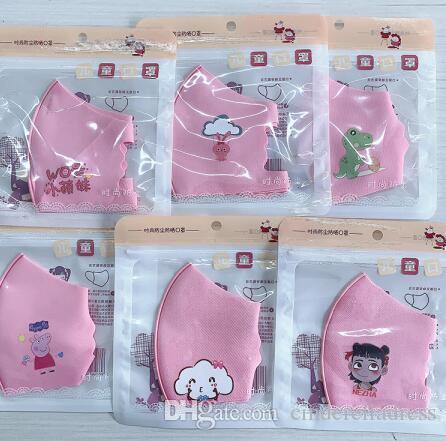 FY9042 niños de color rosa randon