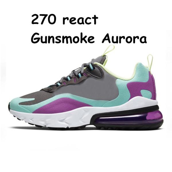 (27)에 Gunsmoke 오로라 36-40