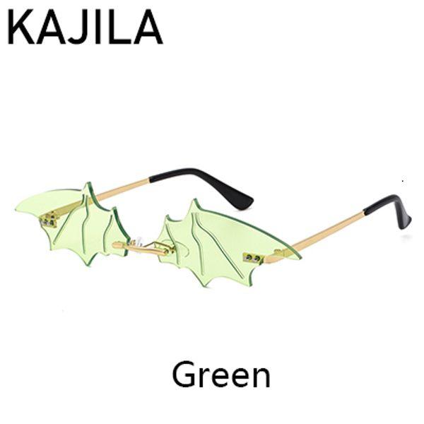 Bat verde