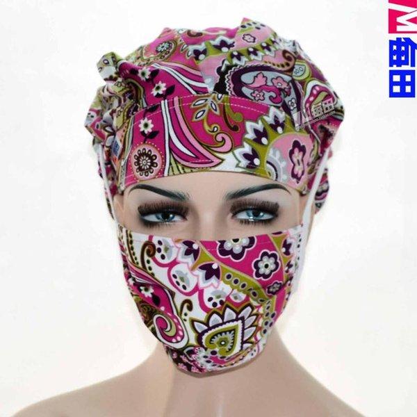 Cap e maschera