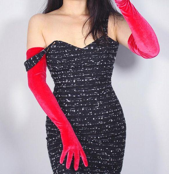 60cm rouge