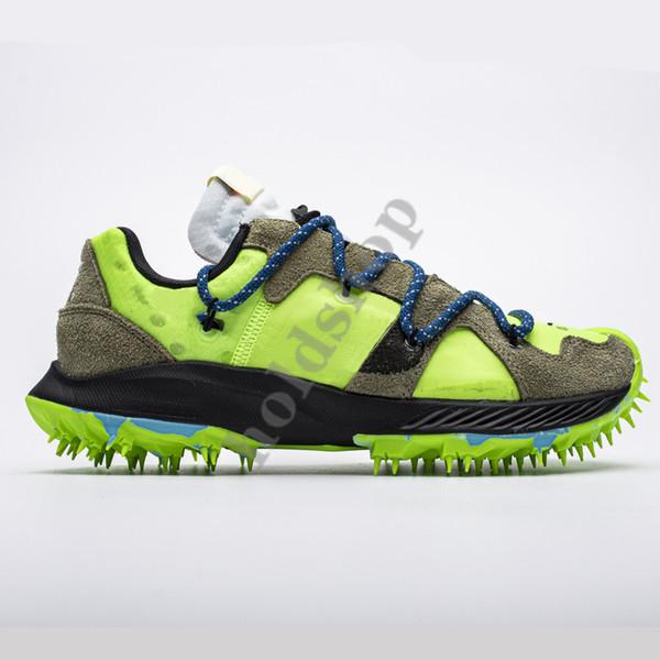 3 vert électrique