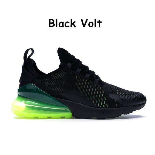 18 black volt 40-45