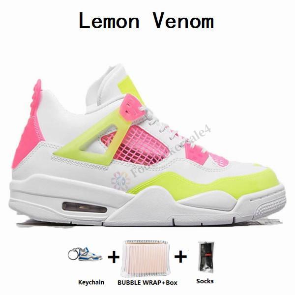 Lemon Venom