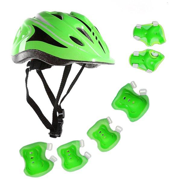 Style 1- Verde