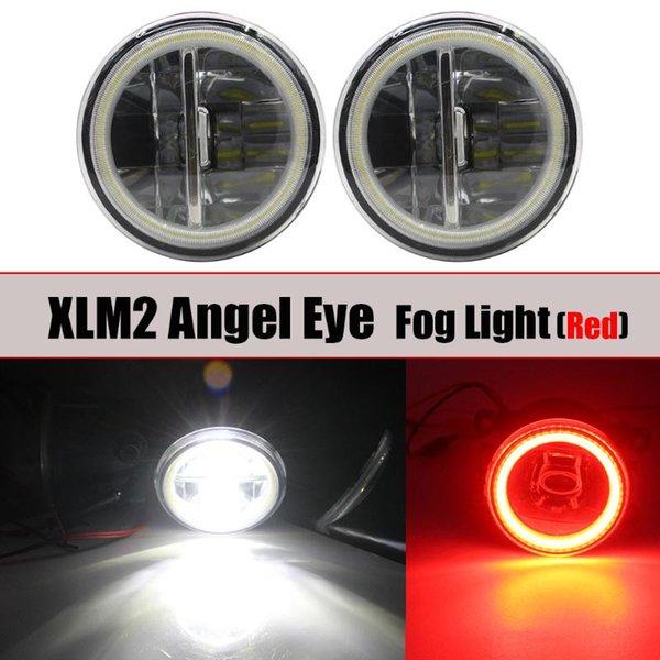 Çin XLM Melek Göz Kırmızı