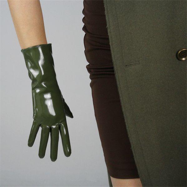 Army Green 28см